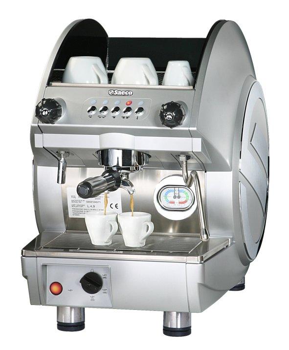 Saeco karos kávéfőző