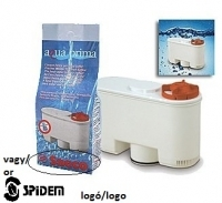 SAECO AquaPrima water softener
