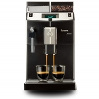 SAECO LIRIKA BASE BLK aut.coffee machine 230V/SCH